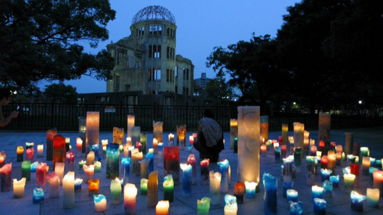 Hiroshima Day Facts & History: Twitter Mourns Over the Death of Thousands of People in Japan on 73rd Anniversary of 'Little Boy'
