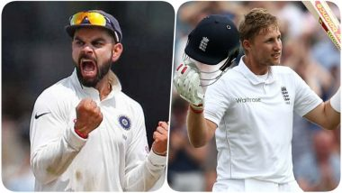 India vs England 2018 1st Test LIVE Cricket Streaming: Get Live Cricket Score, Watch Free Telecast of IND vs ENG 1ST Test Match on TV & Online