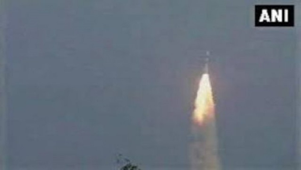Pakistan Successfully Conducts Training Launch of SSBM Shaheen-1