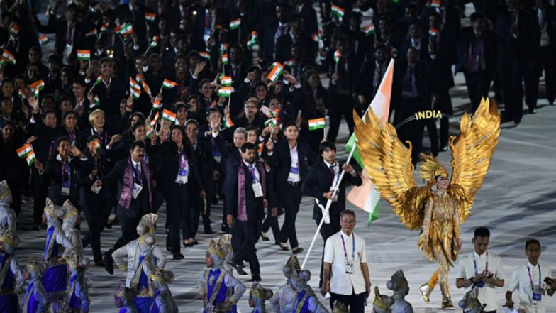 Asian Games 2018 Day 1 India Schedule in IST: Full List of Indian Athletes in Action on August 19