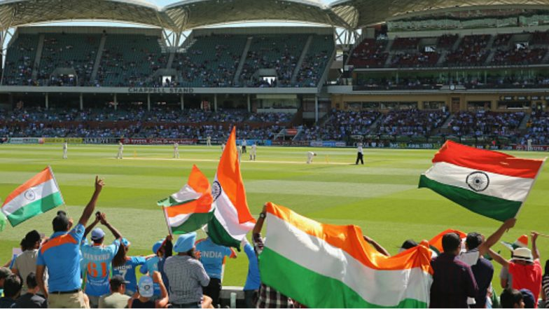 Test Matches Played by Team India on 15th August: List of All Cricket Encounters and Results on Indian Independence Day