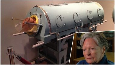 US Woman Kept Alive on The 'Iron Lung' Since 1956 After Her Lungs Stop Functioning Due To Polio