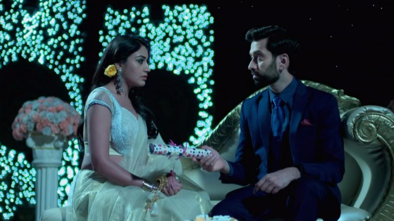 Ishqbaaz 6th September 2018 Written Update of Full Episode: Nancy Tries to Get Close to Shivaay