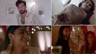 Ishqbaaz New Promo: Shivaay-Anika's Love Story Turns Into a Murder Mystery, Thanks to Mandana Karimi and Zain Imam's Entry – Watch Video