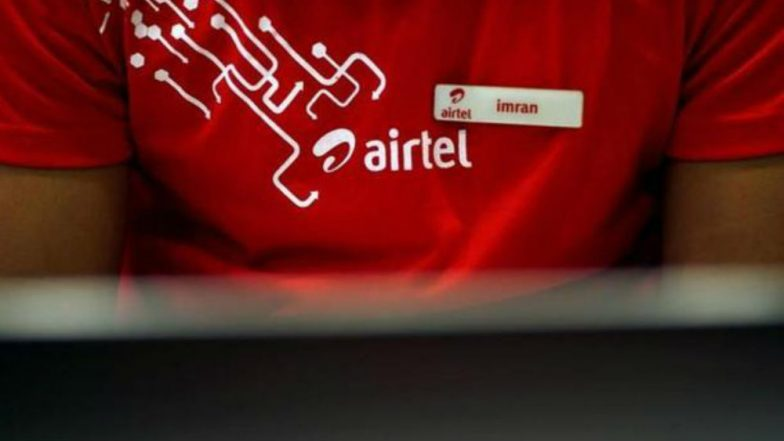 Airtel Offers Three-Month Netflix Subscription Plan As 'Gift' to Select Broadband, Postpaid Users
