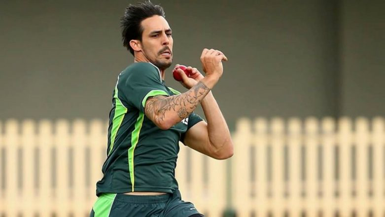 Mitchell Johnson Asks Virat Kohli to Retire if he Fails to Score a Century in 2018 Boxing Day Test at MCG