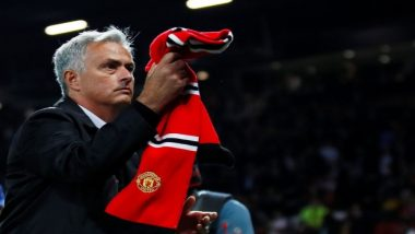 Jose Mourinho Clarifies on His Manchester United Future; Expects Contract Extension