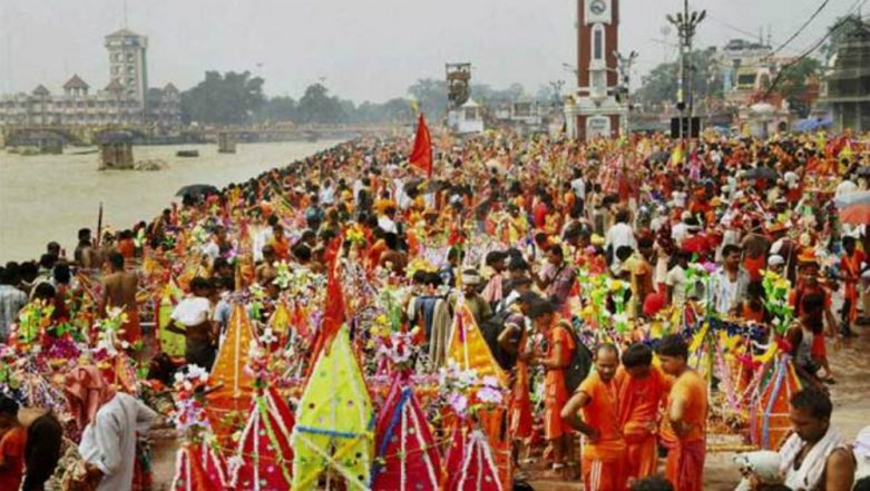Kanwar Yatra 2019: Drones, Snipers To Be Used For Surveillance