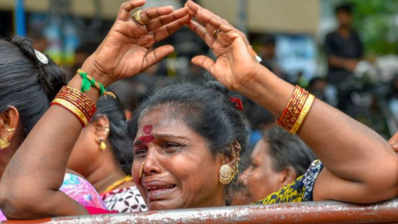 Karunanidhi's Death Brings Tamil Nadu to a Halt, State to Observe One Week of Mourning as a Mark of Respect For the Kalaignar