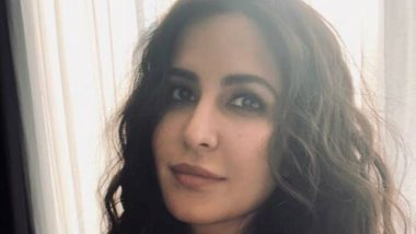 Katrina Kaif's Look From Bharat Leaked? See Salman Khan's Co-star's Picture From Malta