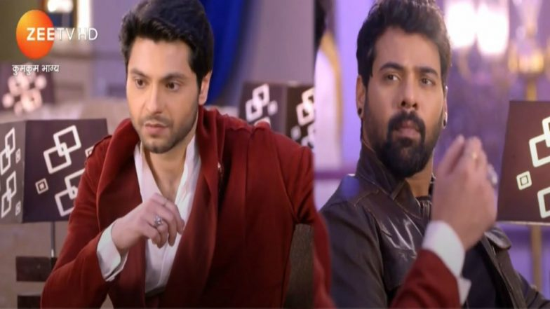 Kumkum Bhagya 21st September 2018 Written Update of Full Episode: King Wonders About His Feelings For Pragya
