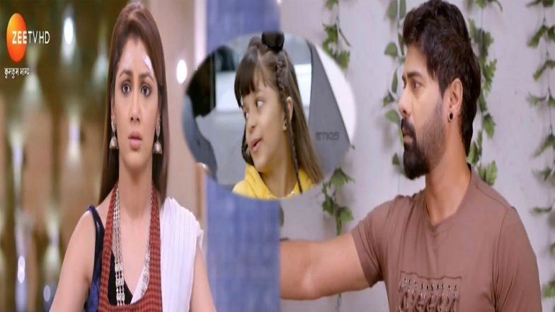Kumkum Bhagya 30th August 2018 Written Update of Full Episode
