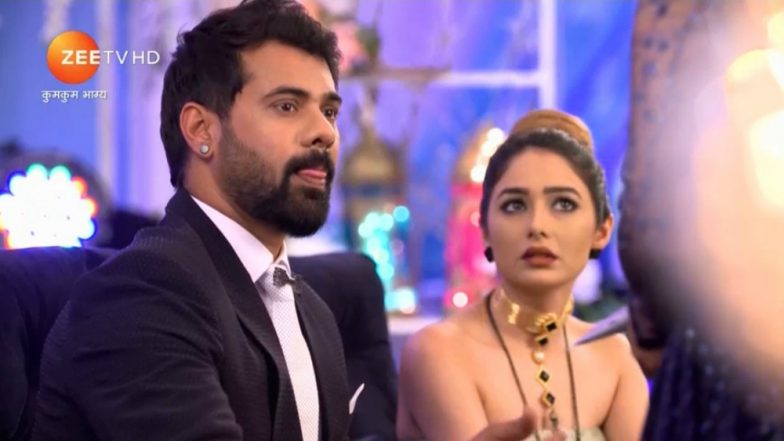 Kumkum Bhagya 10th August 2018 Written Update of Full Episode: Tanu Dares Pragya to Play a Couple Game With King