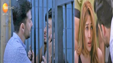Kundali Bhagya 6th September 2018 Written Update of Full Episode: Rishabh And Karan Are Taken to Court For Their Hearing