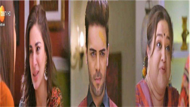 Kundali Bhagya 29th August 2018 Written Update of Full Episode: Preeta Realizes That Prithvi is Creating Misunderstandings Between Her And Sarla