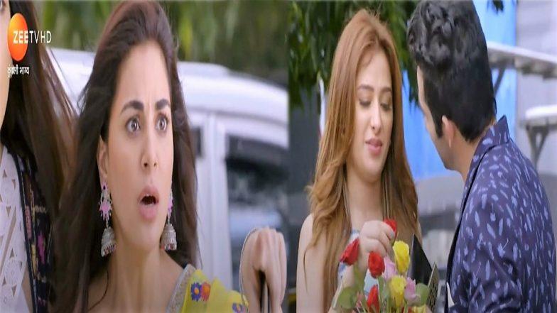 Kundali Bhagya 30th August 2018 Written Update of Full Episode: Preeta And Srishti Spot Monisha With Her Boyfriend And Follow Her