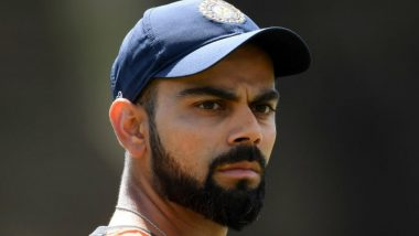ICC Cricket World Cup 2019: Lower-Order Need to Be Ready as Top-Order Can Go Off in Overcast Conditions, Says Virat Kohli