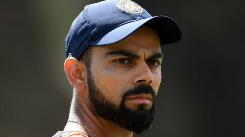 Virat Kohli is Just 9-Year-Old But 99 Feet Tall, Says Wikipedia! Age, Height & Nickname of Indian Captain Mischievously Edited on His 30th Birthday