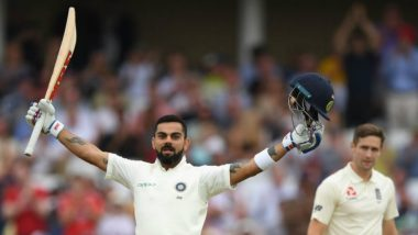 India vs England 2018, 3rd Test Day 3 Video Highlights: Virat Kohli Scores 23rd Test Century As Hosts Face Uphill Task
