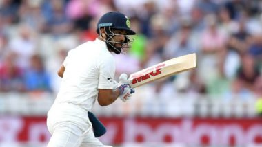 ENG 23/0 | STUMPS | India vs England 3rd Test Day 3 Highlights: England Set 521 Runs to Win