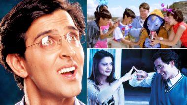 Hrithik Roshan and Preity Zinta Starrer Koi... Mil Gaya Clocks 15 Years Today and We Bet It Will Make You Nostalgic