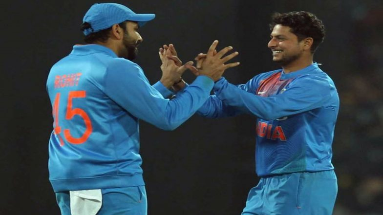 India VS West Indies T20 Series 2018: Five Years With Kolkata Knight Riders in IPL Helped me do Well Here, Says Kuldeep Yadav