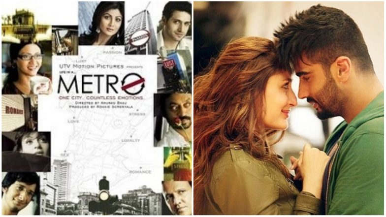 Kareena Kapoor Khan-Arjun Kapoor in Life in a Metro Sequel? Bollywood Sees a New Trend in Replacing the Original Cast in the Franchise
