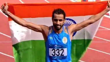Asian Games 2018 Highlights Day 10: Manjit Singh's Gold Among Winners As India's Medals Tally Reaches 50