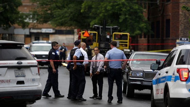 Mass Shooting in Jacksonville, Florida at Madden Video Game Tournament; 4 Dead, 10 Injured
