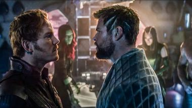 Avengers Infinity War: The Russo Brothers Finally Answer The Big Question About Whom to Blame for Thanos' Snap - Star Lord or Thor?