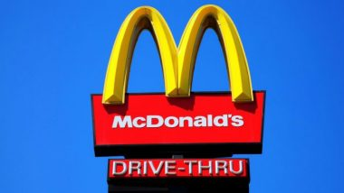 McDonald's in Alberta Served a Pregnant Woman With Cleaning Solution Instead of Coffee