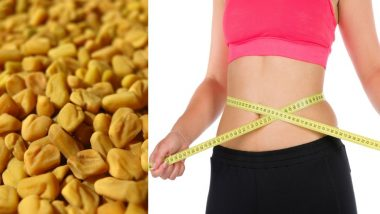 Eating High-Carb Diet Can Help Lose Body Weight, Fat
