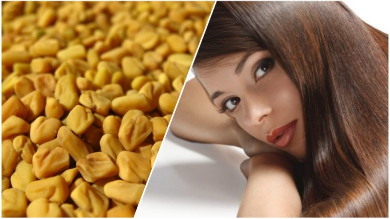 Methi Seeds for Hair: How Fenugreek Seeds Can Prevent Hair Loss, Dandruff And Promote Thick Hair Growth