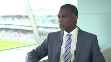Pakistan Team Better Off in England Than at Home, Says Former West Indies Great Michael Holding