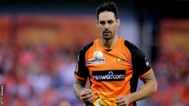 IPL 2019 Player Auction: Mitchell Johnson Remains Unsold; Aussie Pacer Has a Perfect Reply to Trolls!