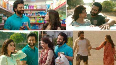 Mitron Song Chalte Chalte: Atif Aslam Recreates this Pakeezah Track for Jackky Bhagnani and Kritika Kamra and it is Pure Magic- Watch Video