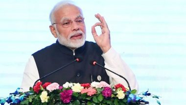 Prime Minister Narendra Modi to Celebrate His 68th Birthday on September 17 in Varanasi, Preparations Underway