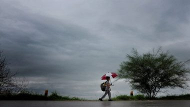 Pre-Monsoon Rains: IMD Issues 'Heavy to Very Heavy Rainfall' Alert in Weather Update For East UP