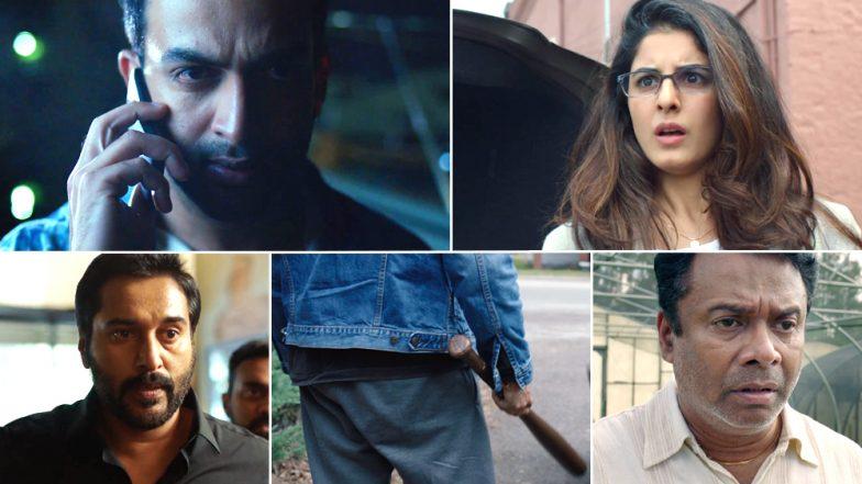 Ranam Trailer: Prithviraj Sukumaran Takes on American Drug Mafia in This Stylish Action Thriller