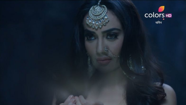 Naagin 3 18th August 2018 Written Update of Full Episode: Bela Finds The Naagmani But Gets Warning of a Bigger Opponent!