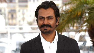 Nawazuddin Siddiqui's 'Photograph' Heads to Berlin International Film Festival