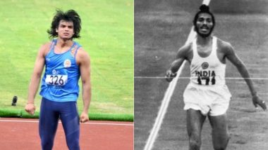 Asian Games 2018: Neeraj Chopra Equals Milkha Singh's This 60-Year-Old Record