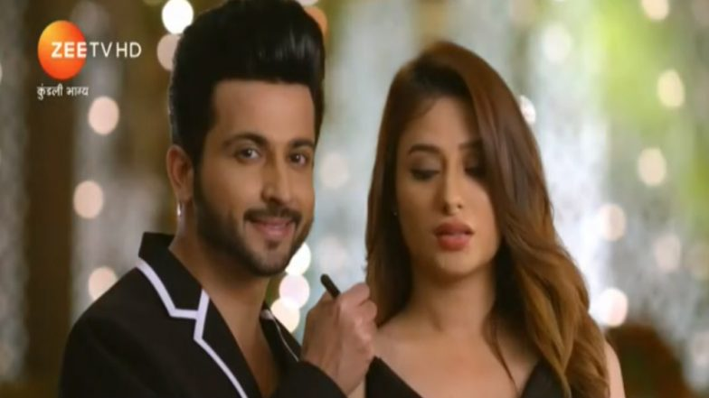 Kundali Bhagya 10th August 2018 Written Update of Full Episode: Monisha Plots to Defame Karan at The Conference