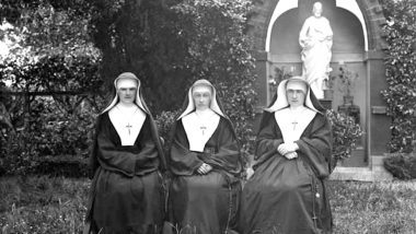 Nuns From St Joseph Orphanage in Vermont Accused of Sexually Abusing, Torturing and Murdering Children Between 1940-70