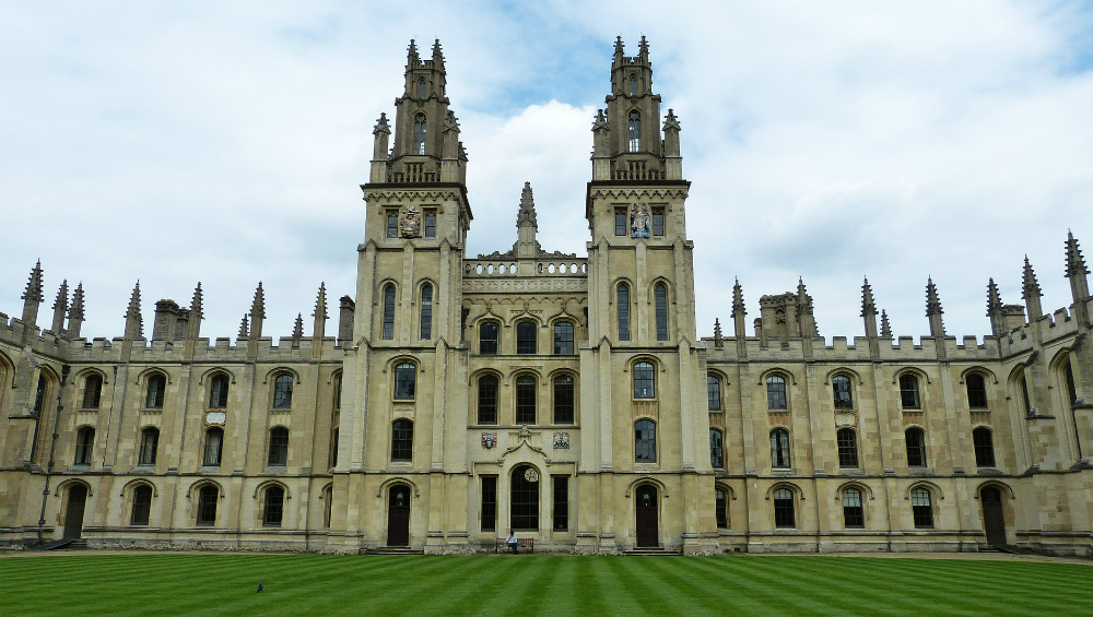 Oxford University Plans Hindi, Urdu, Bengali Family Guides