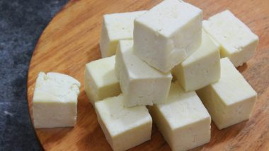 Vegetarians Beware! Paneer Adulterated With Urea and Sulphuric Acid Seized By Health Officials In Mohali
