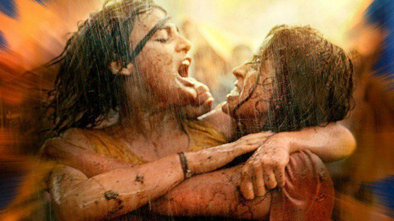 Pataakha Posters: Vishal Bhardwaj's Movie Shows Sanya Malhotra, Radhika Madaan in Blazing Avatars!