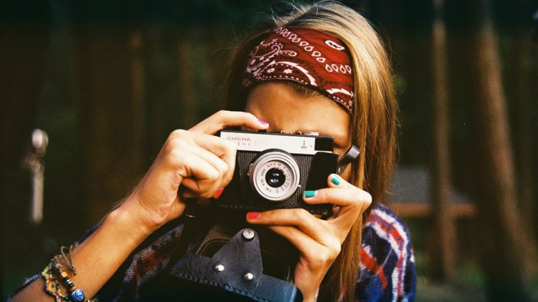 World Photography Day 2018: Know History & Significance Of This Day Celebrating The Art of Taking Pictures