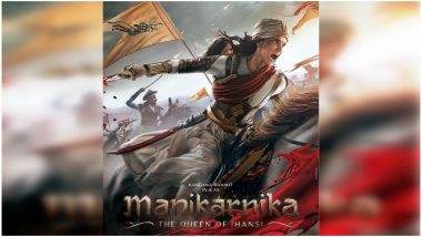 Manikarnika Controversy: Kangana Ranaut's Film Might Not Make It For The Clash With Hrithik Roshan's Super 30 - Here's Why