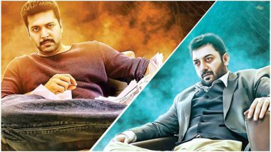 Jayam Ravi and Arvind Swamy's Thani Oruvan to Have a Sequel, Confirms Director - Watch Video